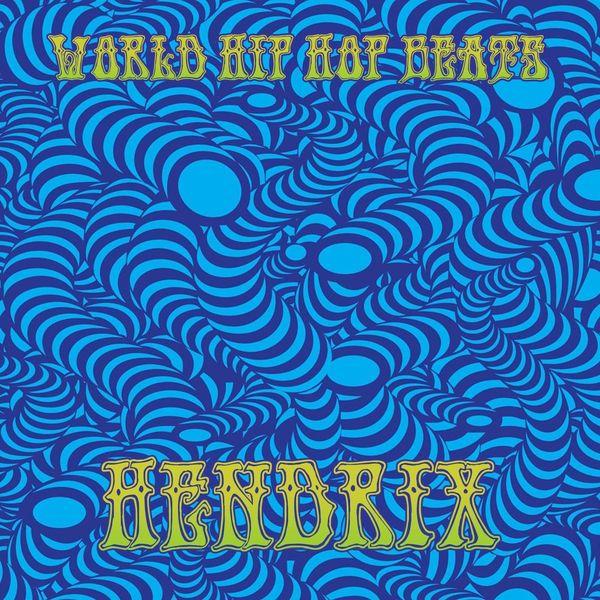 World Hip Hop Beats - Hendrix