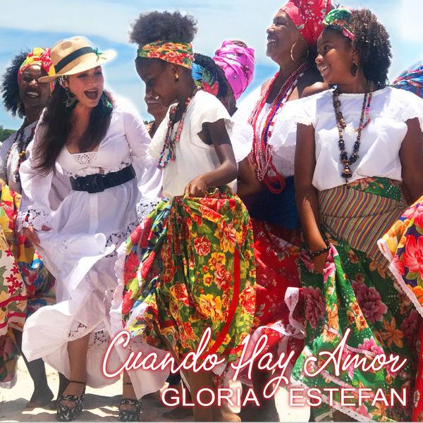 Gloria Estefan - Cuando Hay Amor