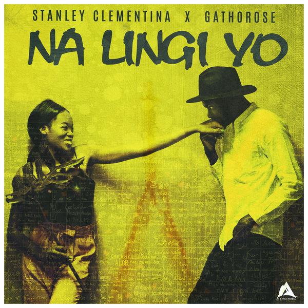 Stanley Clementina - Na Lingi Yo