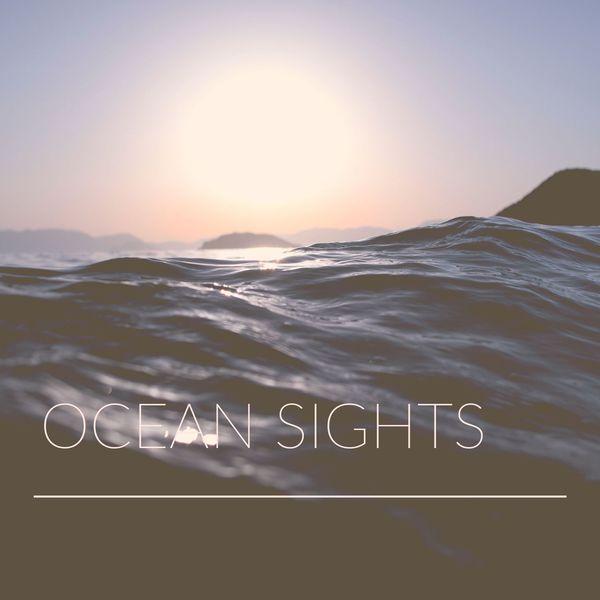 Dj Hindi Bacha - Ocean Sights