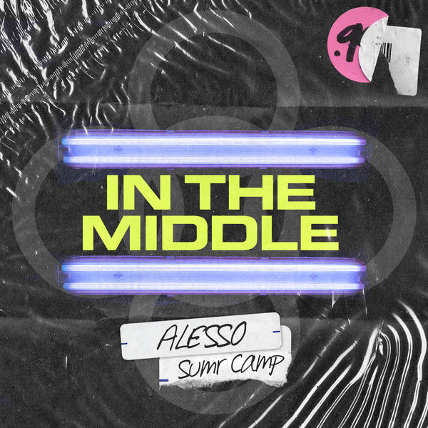 Alesso - In The Middle