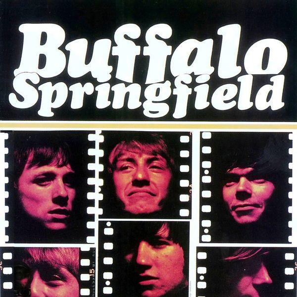 Buffalo Springfield Buffalo Springfield