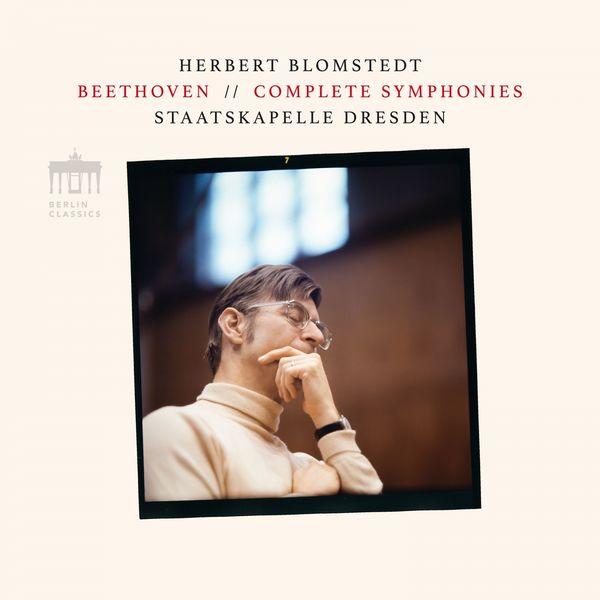 Staatskapelle Dresden - Beethoven: Complete Symphonies (Remastered)