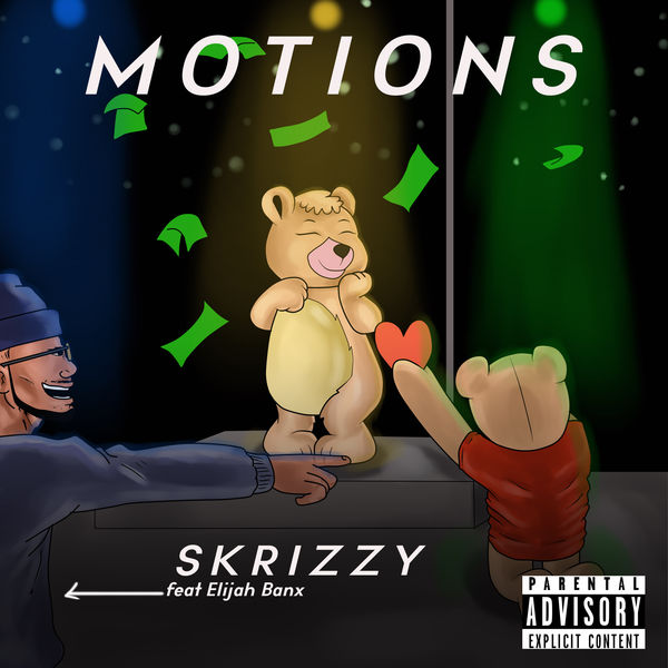 Skrizzy - Motions