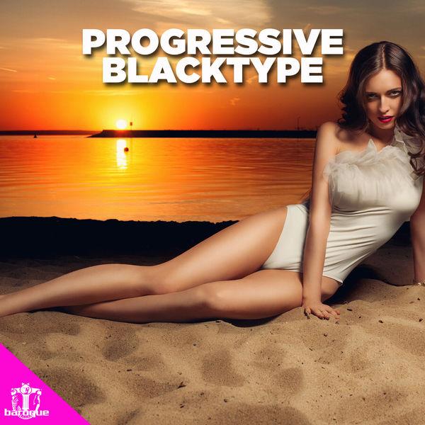 Various Artists - Progressive Blacktype