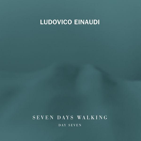 Ludovico Einaudi - Seven Days Walking