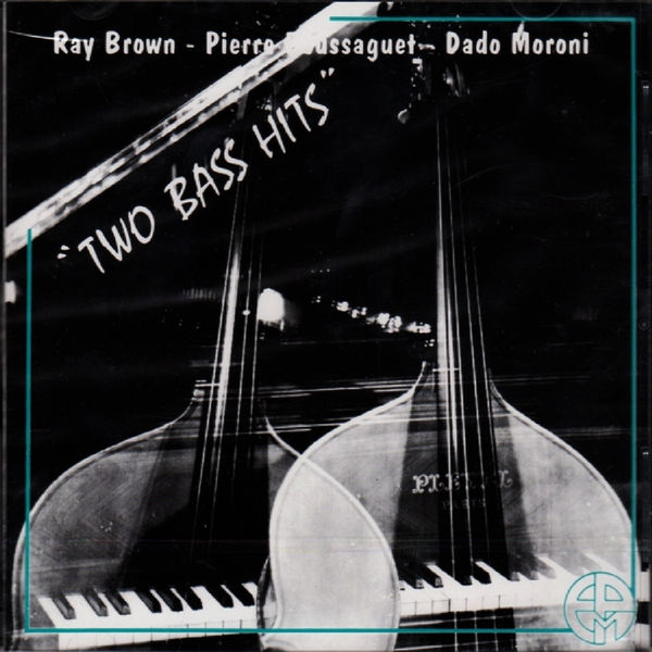 Ray Brown - Two Bass Hits