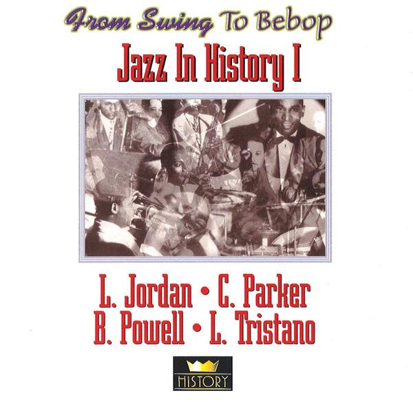 Bud Powell - Jazz in History I