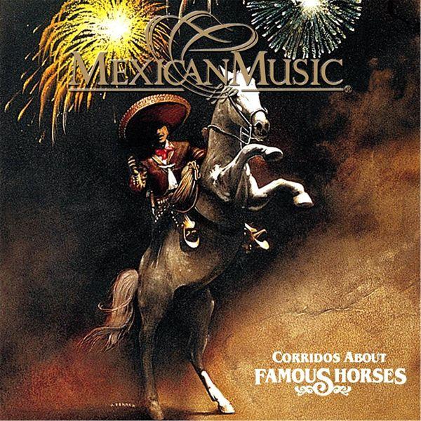 Los Cardenales Del Norte - Corridos About Famous Horses (Mexican Music)