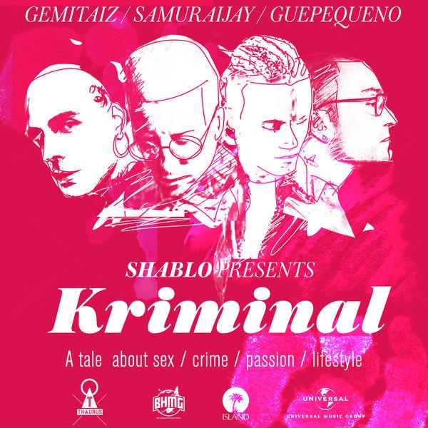 Shablo - KRIMINAL