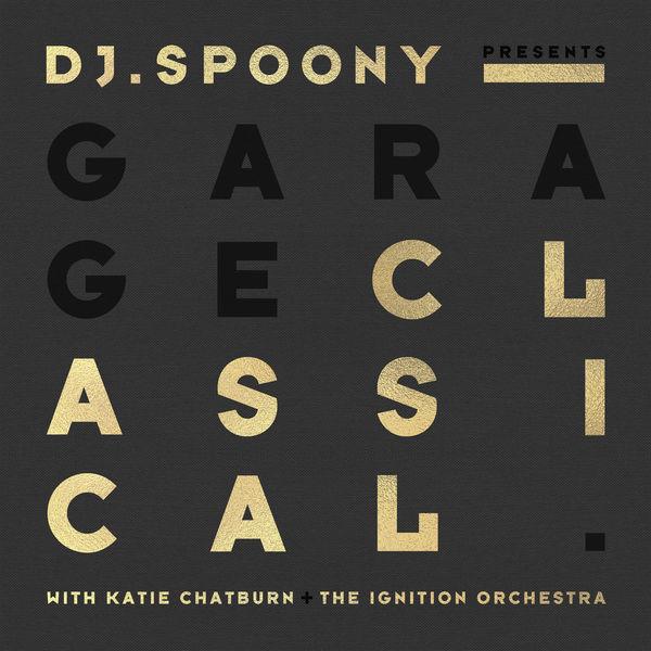DJ. Spoony - Garage Classical