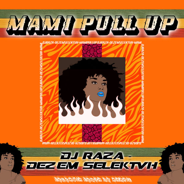 Dj Raza - Mami Pull Up