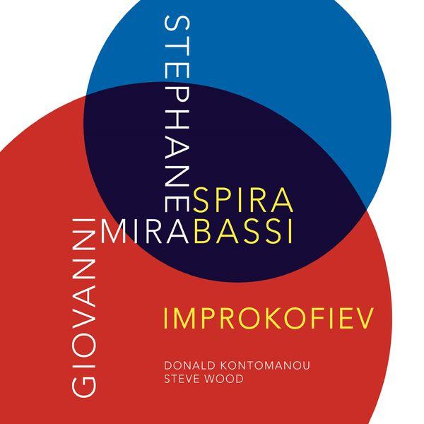 Stéphane Spira - Improkofiev