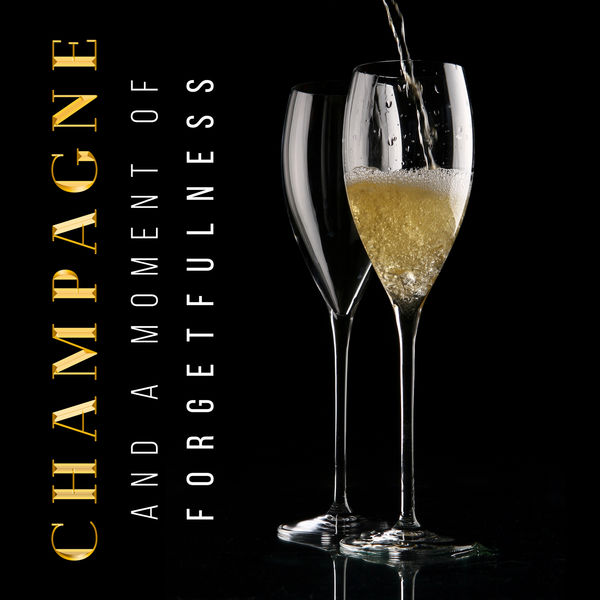 Various Artists - Champagne and a Moment of Forgetfulness