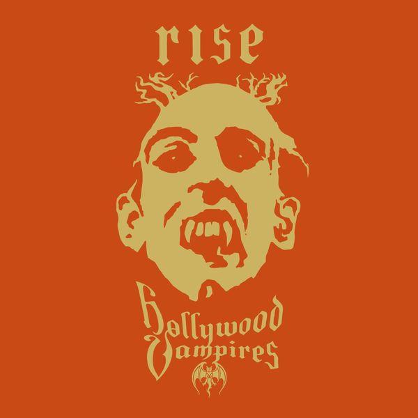 Hollywood Vampires - The Boogieman Surprise