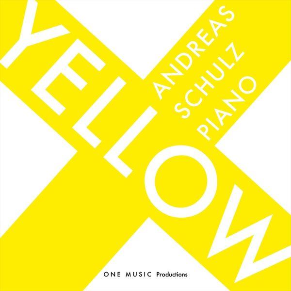 Andreas Schulz - Yellow