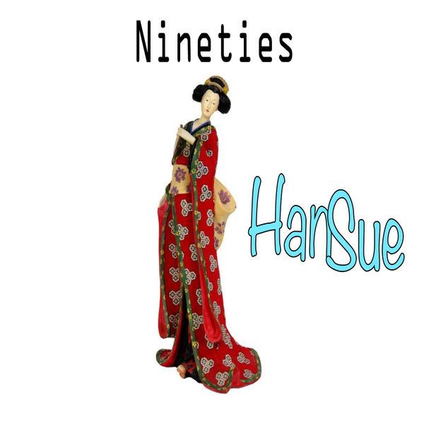 Nineties (PradaGjordan) - Han Sue