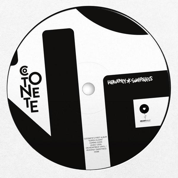 Cotonete Layla - EP