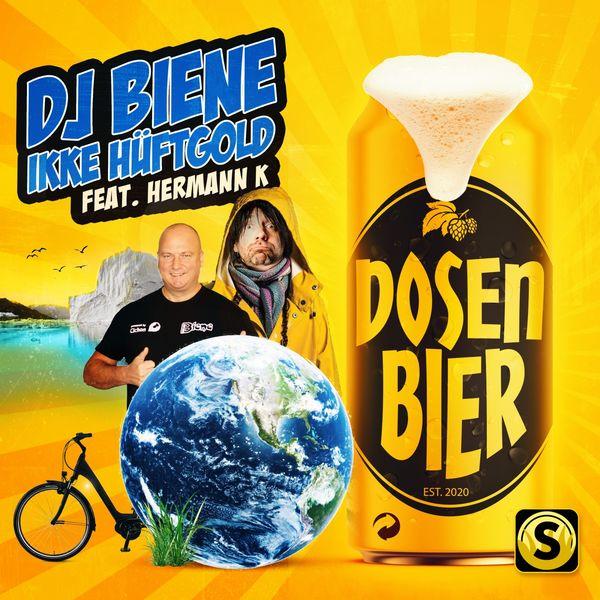 DJ Biene - Dosenbier