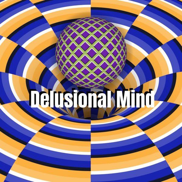 Carm - Delusional Mind