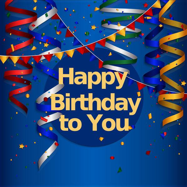 Happy Birthday - Happy Birthday to You