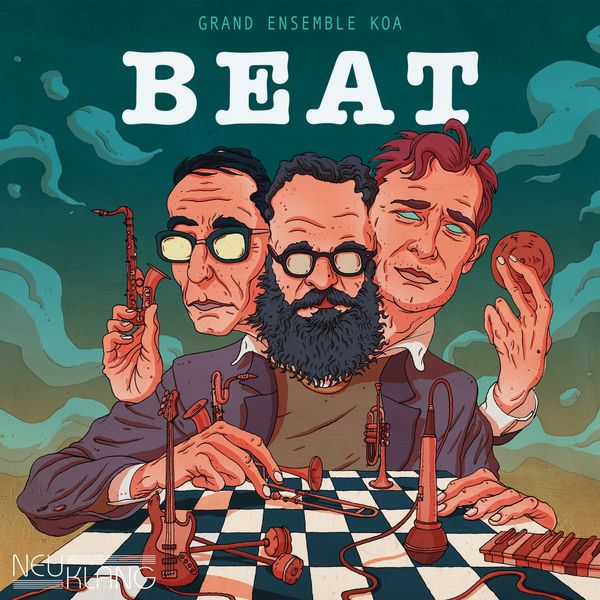 Grand Ensemble Koa - Beat