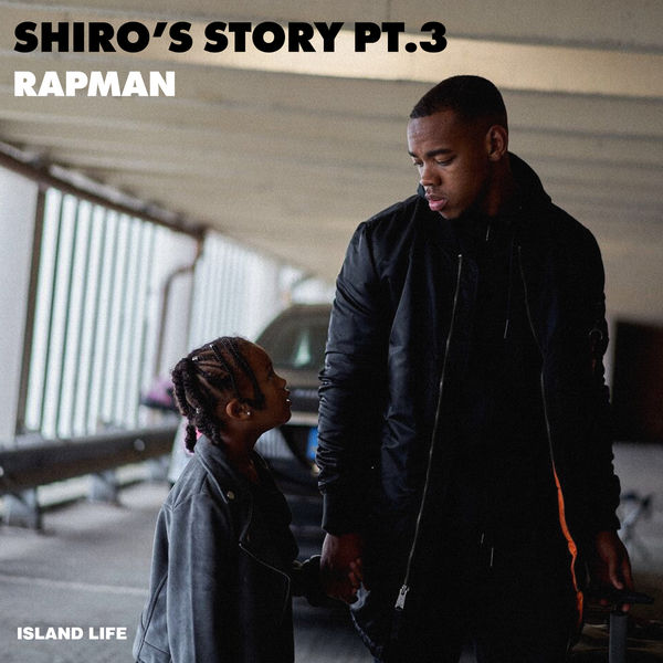 Rapman - Shiro's Story