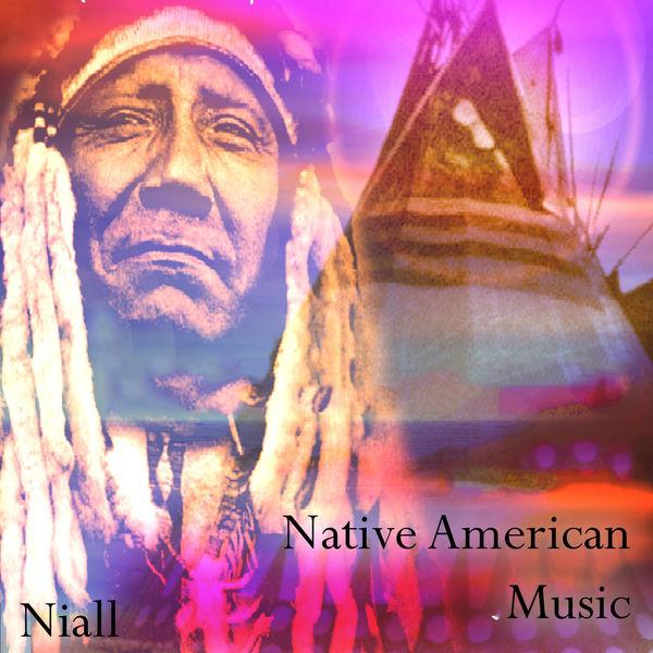 Niall - Native American Music