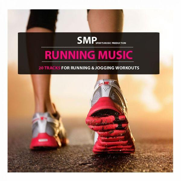 Various Artists - Running Music