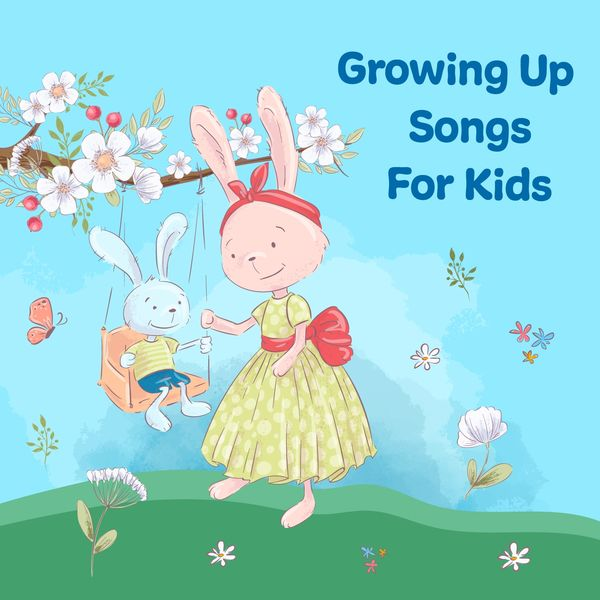 Noble Music Project - Growing up Songs for Kids