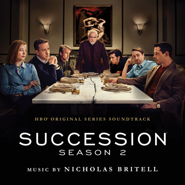 Nicholas Britell - Succession: Season 2 (Music from the HBO Series)