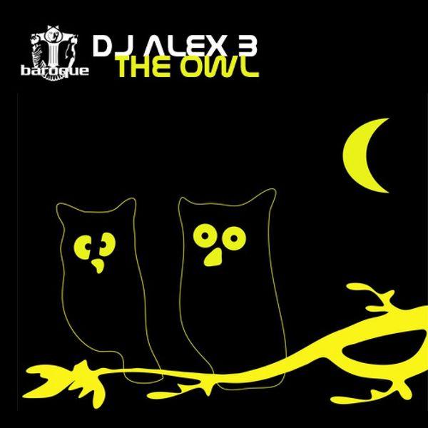 Dj Alex B - The Owl