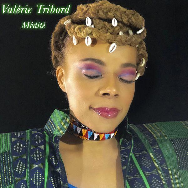 Valérie Tribord - Médité