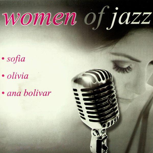 Various Artists - Women of Jazz