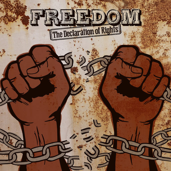 Various Artists - Freedom (The Declaration of Rights)