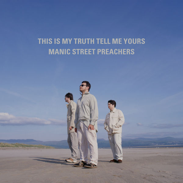 Manic Street Preachers|This Is My Truth Tell Me Yours: 20 Year Collectors' Edition (Remastered)