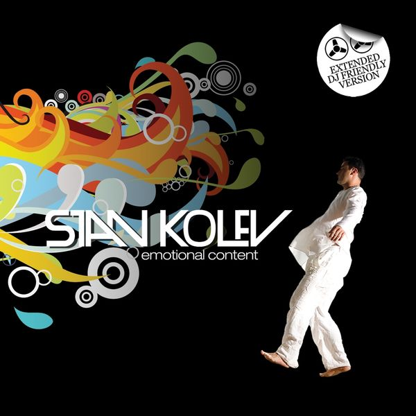 Stan Kolev - Emotional Content (The Album) DJ Friendly Version