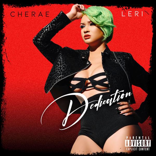 Cherae Leri - Dedication