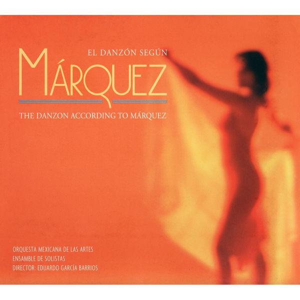 Marquez - El Danzón Según Márquez