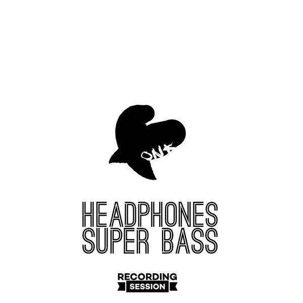 Fonk - Headphone Super Bass Recording Session