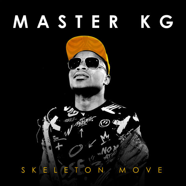 Master Kg - Skeleton Move