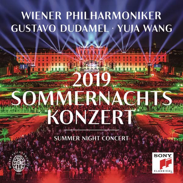 Gustavo Dudamel - Sommernachtskonzert 2019 / Summer Night Concert 2019
