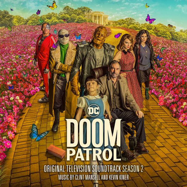 Clint Mansell - Doom Patrol: Season 2 (Original Television Soundtrack)