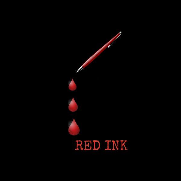 gnattyx - Red Ink