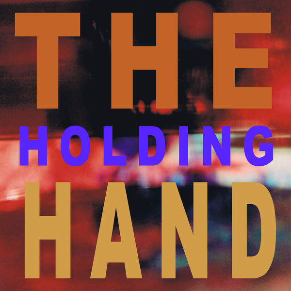 Iceage|The Holding Hand