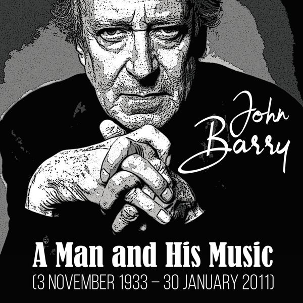 John Barry - John Barry (feat. John Barry Orchestra) [A Man And His Music]