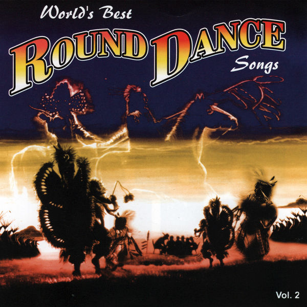 Various Artists - Round Dance Songs, Vol. 2