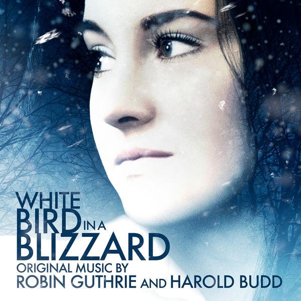 Robin Guthrie - White Bird in a Blizzard (Original Motion Picture Soundtrack)