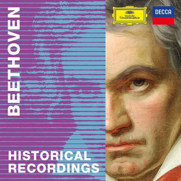 Various Artists - Beethoven 2020 – Historical Recordings