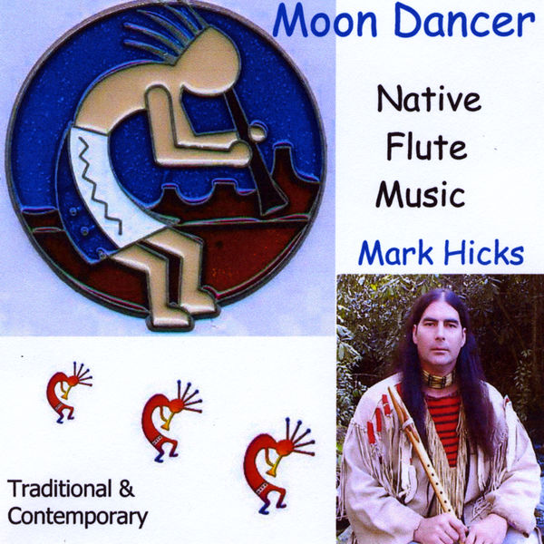 Mark Hicks - Moon Dancer